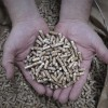 Pellets de madera en big bag de 1000 kilos